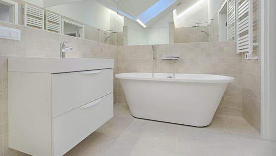 Bathroom Remodeling installed by Jonesboro Home Improvement