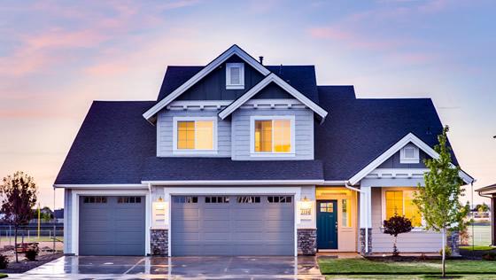 Garage Door installed by Jonesboro Home Improvement